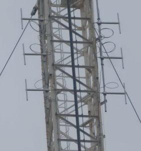Вертикаль-ФМ 3 этажа